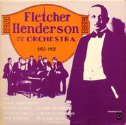 Fletcher Henderson And His Orchestra - 1923-1925