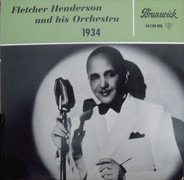 Fletcher Henderson And His Orchestra - 1934