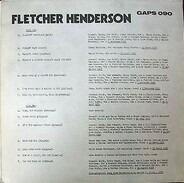 Fletcher Henderson And His Orchestra - Fletcher Henderson