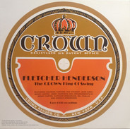 Fletcher Henderson And His Orchestra - The Crown King of Swing
