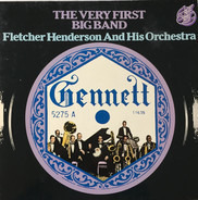 Fletcher Henderson And His Orchestra - The Very First Big Band