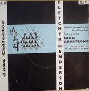 Fletcher Henderson And His Orchestra - Plus And Minus Louis Armstrong