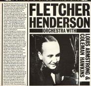 Fletcher Henderson - Fletcher Henderson Orchestra With Louis Armstrong & Coleman Hawkins 1923-1927