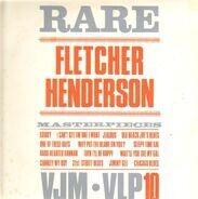 Fletcher Henderson - Rare Fletcher Henderson Masterpieces