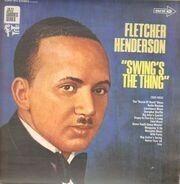 Fletcher Henderson - Swing's the Thing 1931-34