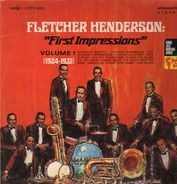 Fletcher Henderson - First Impressions - Volume 1 [1924-1931]