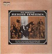 Fletcher Henderson - The Immortal Fletcher Henderson