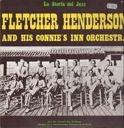 Fletcher Henderson And His Connie's Inn Orchestra - La Storia Del Jazz