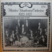 Fletcher Henderson And His Orchestra - 1923-1927