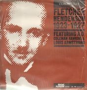 Fletcher Henderson And His Orchestra - 1923 - 1927 Featuring A.O. Coleman Hawkins & Louis Armstrong