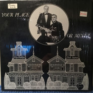 Flip Phillips , Dell Staton - Your Place or Mine?