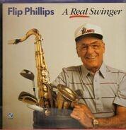 Flip Phillips - A Real Swinger