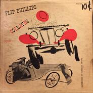 Flip Phillips - Flip Phillips Collates