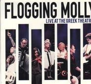 Flogging Molly - Live At the.. -Cd+Dvd-