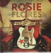 Flores,Rosie - Working  Girl's Guitar