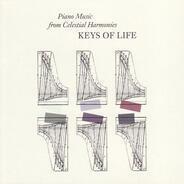 Various - Keys Of Life - Piano Music From Celestial Harmonies