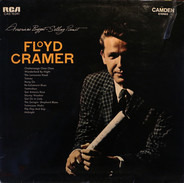 Floyd Cramer - America's Biggest-Selling Pianist
