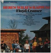 Floyd Cramer - Here's What's Happening!