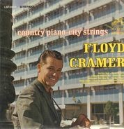 Floyd Cramer - Country Piano-City Strings