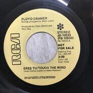 Floyd Cramer - Eres Tu / Touch The Wind