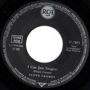 Floyd Cramer - San Antonio Rose / I Can Just Imagine
