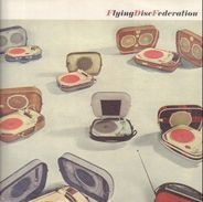 Flying Disc Federation - Make Your Shadow Smile