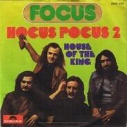 Focus - Hocus Pocus 2 / House Of The King