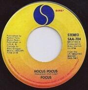 Focus - Hocus Pocus / Hocus Pocus II