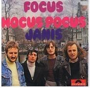 Focus - Hocus Pocus
