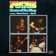 Focus - House of the King