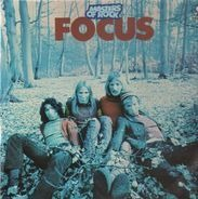Focus - Masters Of Rock
