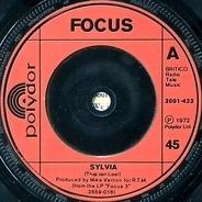 Focus - Sylvia