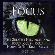 Focus - The Gold Collection