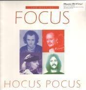 Focus - Hocus Pocus - The Best Of Focus