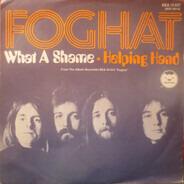 Foghat - What A Shame