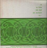 Folklore Compilation - El Son Del Sur De Jalisco Vol. 1