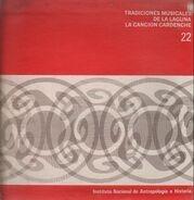 Folklore Compilation - Tradiciones Musicales De La Laguna La Cancion Cardenche