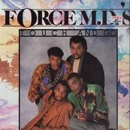 Force MD's - Touch and Go