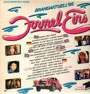Talk Talk, Kate Bush, Pet Shop Boys - Formel Eins -Brandaktuell '86
