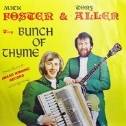 Foster & Allen - Bunch Of Thyme