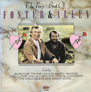 Foster & Allen - The Very Best Of Foster & Allen