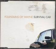 Fountains Of Wayne - Survival Car