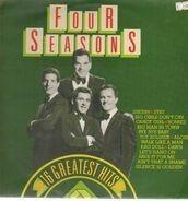 Four Seasons - 16 Greatest Hits