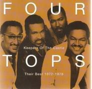 Four Tops - Keepers Of The Castle/Their Best 1972 To 1978