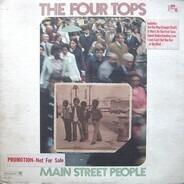 Four Tops - Main Street People