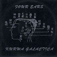 Four Ears - Kurwa Galactica