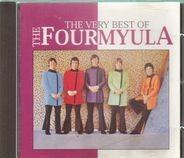 Fourmyula - The Very Best Of The Fourmyula