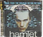 Fourtet / Primal Scream / The Birthday Party a.o. - Hamlet