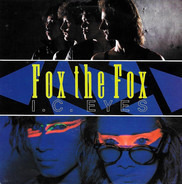 Fox The Fox - I.C. Eyes