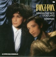 Fox The Fox - Star In The Night (Too Late)